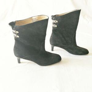 Rockport mid calf boots
